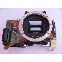 Canon T3 Refacciones (obturador, Circuito De Flash O Caja )