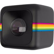 Camara Polaroid Cube+ Wifi + Accesorios Y Carcasa Sumergible
