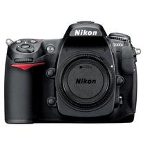Nikon D300s Cuerpo Camara 12.3 Mp Formato Dx- Envio Gratis-