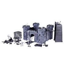 Toy Major Medieval Castillo Playset