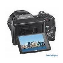 Camara Nikon Coolpix L840 16mp 38x Full Hd Wifi Funda Gratis