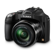 Lumix® Dmc-fz70 Zoom Optico 60x Full Hd Semiprofesional