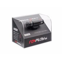Camara Replay Xd1080 Mini Accion Micro Sdhc 720p 60fps 120°