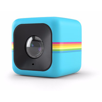 Camara Polaroid Cube+ 1440p Mini Lifestyle Con Wi-fi+8gb
