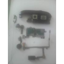 Bocinas, Camaras, Vibrador,porta Chip Y Memoria Para S3 16 G