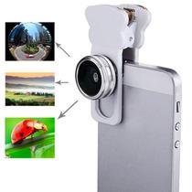 Lente Camara Iphone 5 / 4s(white) Entrega10dias Ip6g|0376w