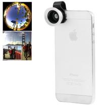 Lente Camara Iphone 4 & 4s / Ipad Entrega10dias Scs|6834