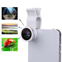 Lente Camara Iphone 5 / 4s / Samsu Entrega10dias Ip6g|0379s