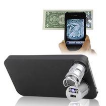 Lente Camara Iphone 4 & 4s(black) Entrega10dias Ip4g|6002