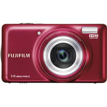Fujifilm - Finepix T350 Cámara Digital De 14.0 Megapíxeles -
