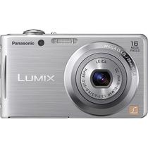 Panasonic - Lumix Fh5 Cámara Digital De 16.1 Megapíxeles -