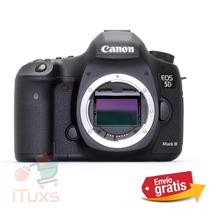 Ituxs   Cámara Canon Eos 5d Mark Iii Cuerpo   Envio Gratis