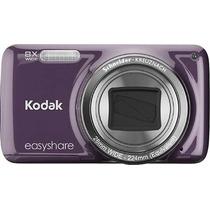 Cámara Digital De 14.2 Megapíxeles Kodak
