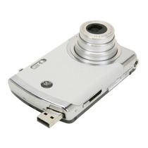 Camara Digital General Electric Ge Cre11 12.4mp 3x 2.7 Lcd