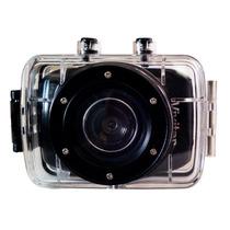 Videocamara Hd De Accion 5 Mp Vivitar 785hd Tipo Go Pro
