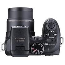 Camara Fujifilm Finepix S1500
