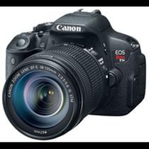 Camara Canon Eos T5i 18mp Lcd 3 Full Hd 24p +b+