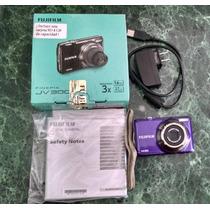 Camara Fotografica Fujifilm Finepix Jv300