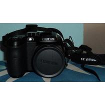 Camara Semiprofesional Fujifilm Finepix S1000 Fd 10.0 Mp