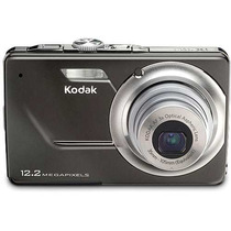 Kodak Easyshare M341 12.2mp-zoom 3x-lcd 2.7 Camara Digital