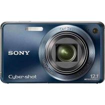 Sony Cyber-shot Dsc-w290 12mp Zoom Optico 5x Camara Digital