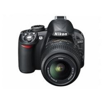 Nikon D3100 Slr 14.2mp Camara Digital Lente 18-55mm