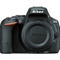 Ituxs I Cámara Nikon D5500 Solo Cuerpo Nueva I Envio Gratis