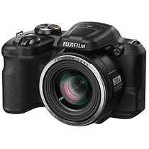Fujifilm Finepix S8600 16 Mp Hd Video Zoom 36x Wifi