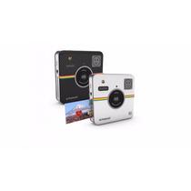 Camara Polaroid Socialmatic Nueva