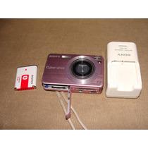 Camara Digital Sony De 7.2 Megapixeles, Modelo Cyber-shot Ds