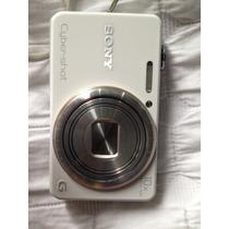 Cámara Fotográfica Sony 18.1pixeles X10
