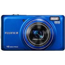 Cámara Digital Fujifilm - Finepix T400 De 16.0 Megapíxeles