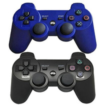 Controles Vmargera® Inalámbrica Bluetooth Sony Playstation3