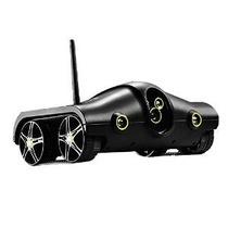 Pyrus Wifi Controlados Tanques Espía Cámara De Juguete De Vi