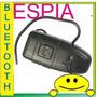 Bluetooth Camara Espia Minidv Inalambricos Mp3 8gb Sony Hwo