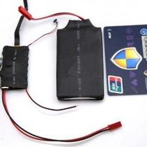 Mini Camara Espia Dvr Bateria 24 Horas Sony Hd Full 1080p