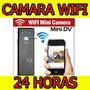 Camara Chicle Espia Wifi Inalambrica Iphone Tablet Android