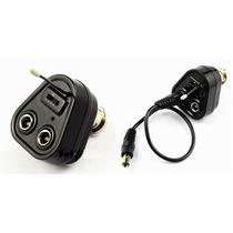 Transmisor + Receptor Comberte A Video Inalamabrico 2.4 Mhz