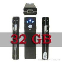 Camara Chicle Espia Video Audio Hd Mini Hasta 32 Gb Wsl