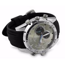 Reloj Camara Espia Oculta Con 12mp Hd Visión Nocturna 8 Gb