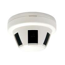 Dsl20sa Camara Oculta En Detector De Humo / 0.05lux / Lente