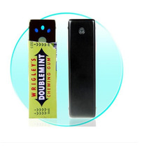 Micro Camara Chicle Espia Alta Deinicion Hd Sony Mini Cctv