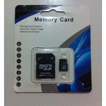 Memoria Micro Sd 32gb Clase 10 Celulares Camaras Tablet Ipad