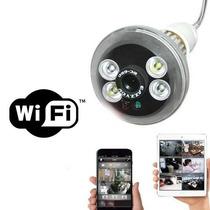 Camara Ip Hd Oculta Foco Megapixel Wifis Vision Nocturna