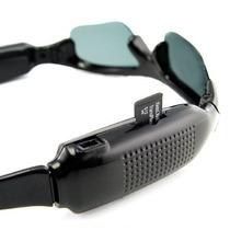 Lentes Espia Filtro Uv Hd 8gb Usb Dvr Spy 8 Gb Digital Mini