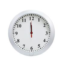 Reloj De Pared Camara Espia Full Hd Spy 8 Gb Envio Gratis