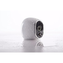Arlo Smart Home - Add-on Hd Security Camera, 100% Wire-free,