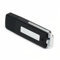 Mini Grabadora De Voz Espia Microfono 8 Gb Usb