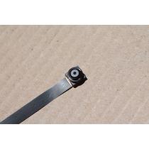 Camara Espia Miniatura 8mm Fotos Y Videos Control Remoto