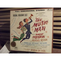 Cinta De Carrete Antiguo Super 8 Mm The Music Man